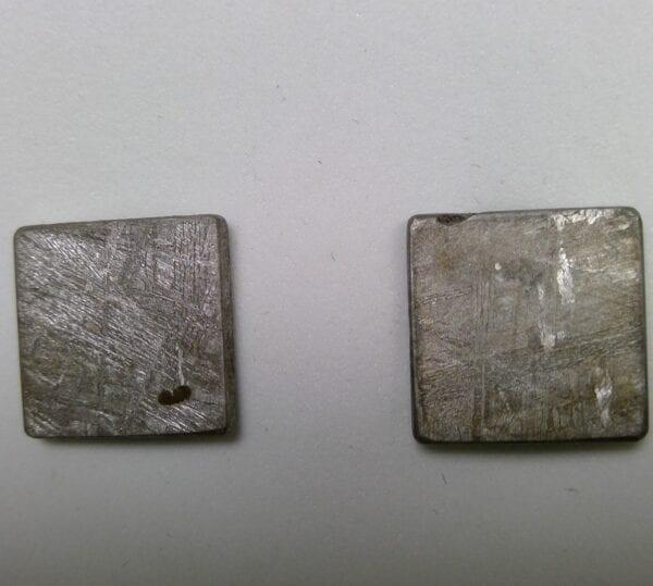 gideon meteorite